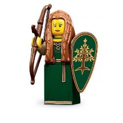 Lego Minifigures Serie 9 Donna della Foresta