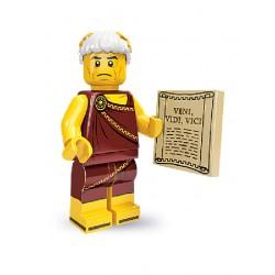 Lego Minifigures Serie 9 Imperatore Romano