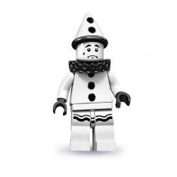 Lego Minifigures Serie 10 Clown Triste