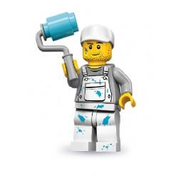 Lego Minifigures Serie 10 Imbianchino