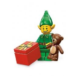 Lego Minifigures Serie 11 Elfo delle Feste