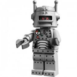 Lego Minifigures Serie 1 Robot