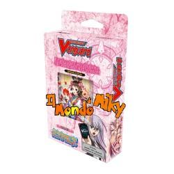 Cardfight!! Vanguard Trial: Principessa dei Fiori di Ciliegio mazzo