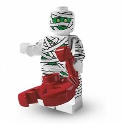 Lego Minifigures Serie 3 Mummia