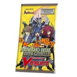 Cardfight!! Vanguard Set: Risveglio delle Lame Gemelle busta