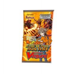 Cardfight!! Vanguard Set: Assalto delle Anime Drago busta