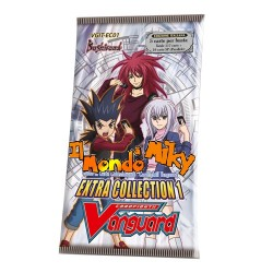 Cardfight!! Vanguard Extra Collection 1