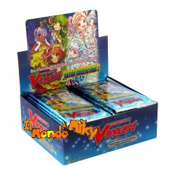Cardfight!! Vanguard Extra Collection 2 display 30 buste