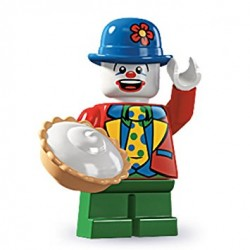 Lego Minifigures Serie 5 Clown