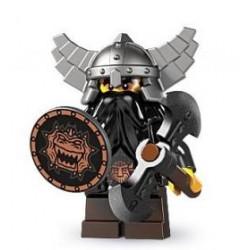 Lego Minifigures Serie 5 Nano Oscuro