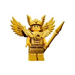 Lego Minifigures Serie 15 Guerriero Alato