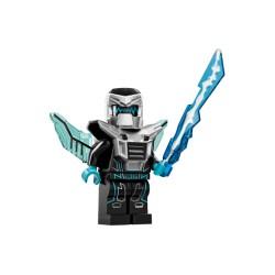 Lego Minifigures Serie 15 Robot Laser