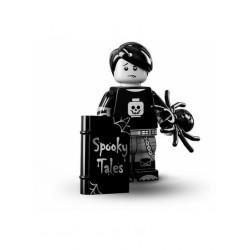 Lego Minifigures Serie 16 Ragazzo Spaventoso
