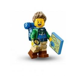 Lego Minifigures Serie 16 Escursionista