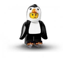 Lego Minifigures Serie 16 Uomo Pinguino