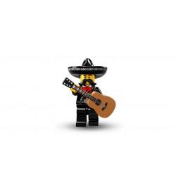Lego Minifigures Serie 16 Mariachi