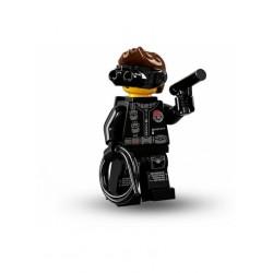 Lego Minifigures Serie 16 Spia