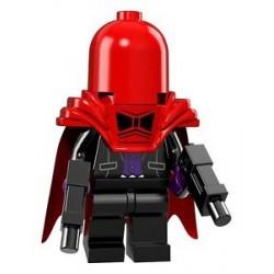 Lego Minifigures Batman the Movie Red Hood