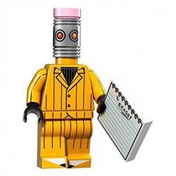 Lego Minifigures Batman the Movie Eraser
