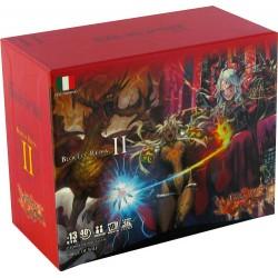 Force of Will Box Avvento del Re Demone