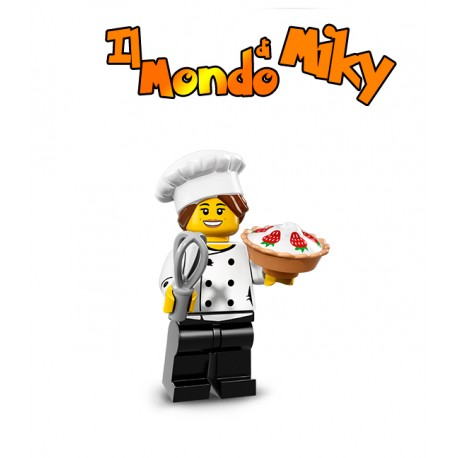 Chef - Chef Gourmet