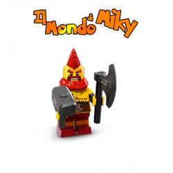 Nano da Battaglia - Battle Dwarf