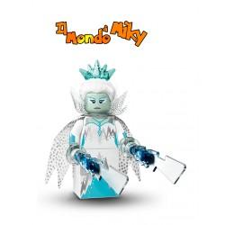 Regina di Ghiaccio - Ice Queen