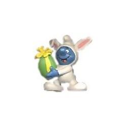 2.0496-Puffo coniglietto