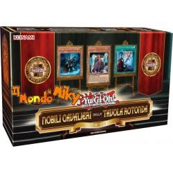 Yu-Gi-Oh! Nobili Cavalieri della Tavola Rotonda Box Set