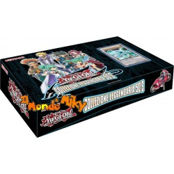 Yu-Gi-Oh! Collezione Leggendaria 5D's