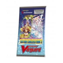 Cardfight!! Vanguard Extra Collection 2 busta singola
