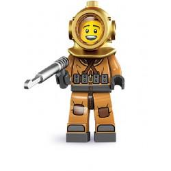 Lego Minifigures Serie 8 Palombaro