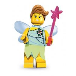Lego Minifigures Serie 8 Fata