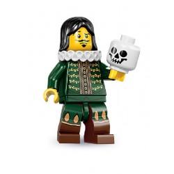 Lego Minifigures Serie 8 Attore
