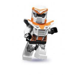 Lego Minifigures serie 9 Robot da Battaglia