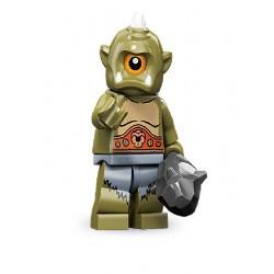 Lego Minifigures Serie 9 Ciclope