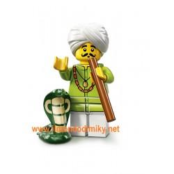 Lego Minifigures Serie 13 INCANTATORE DI SERPENTE
