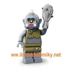 Lego Minifigures Serie 13 SIGNORA CICLOPE