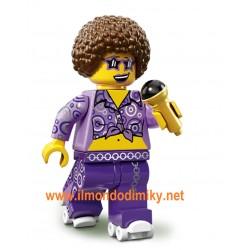 Lego Minifigures Serie 13 DIVA DELLA DISCOTECA