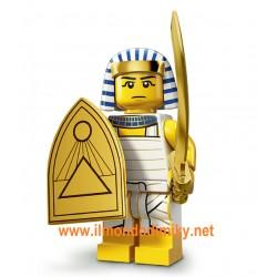 Lego Minifigures Serie 13 GUERRIERO EGIZIO