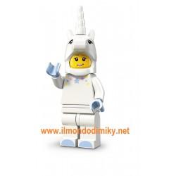 Lego Minifigures Serie 13 RAGAZZA UNICORNO