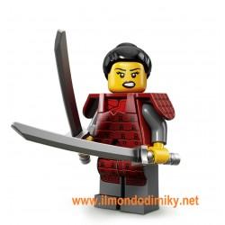 Lego Minifigures Serie 13 SAMURAI