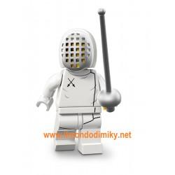 Lego Minifigures Serie 13 SCHERMIDORE