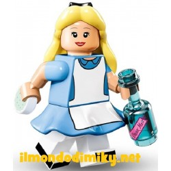 Lego Minifigures Disney ALICE