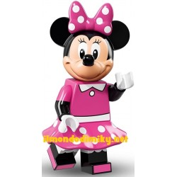 Lego Minifigures Disney MINNIE