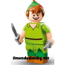 Lego Minifigures Disney PETER PAN