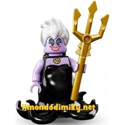 Lego Minifigures Disney URSULA