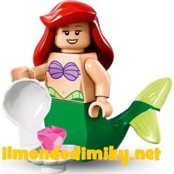 Lego Minifigures Disney ARIEL