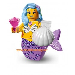 Lego The Movie MARSHA, LA REGINA DELLE SIRENE