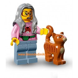 Lego The Movie SIGNORA DEI GATTI